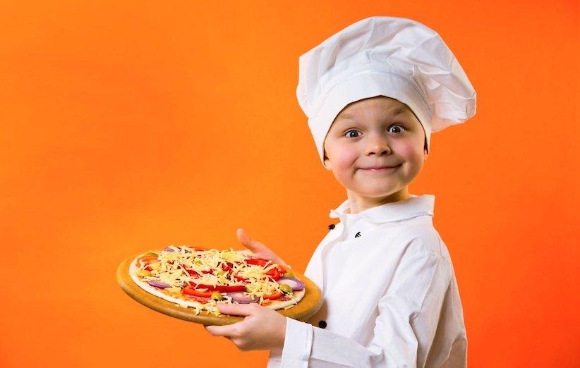 مهارت زندگی - آشپزی کردن