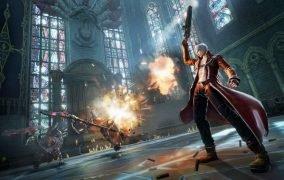 بازی Devil May Cry: Pinnacle of Combat