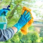 اشتباه در تمیز کردن خانه
