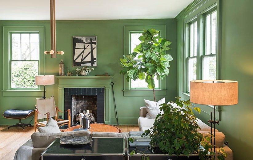 افزودن نور بیشتر با نورپردازی خانه
