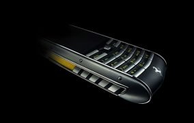 گوشی ورتو Ascent Ti Ferrari