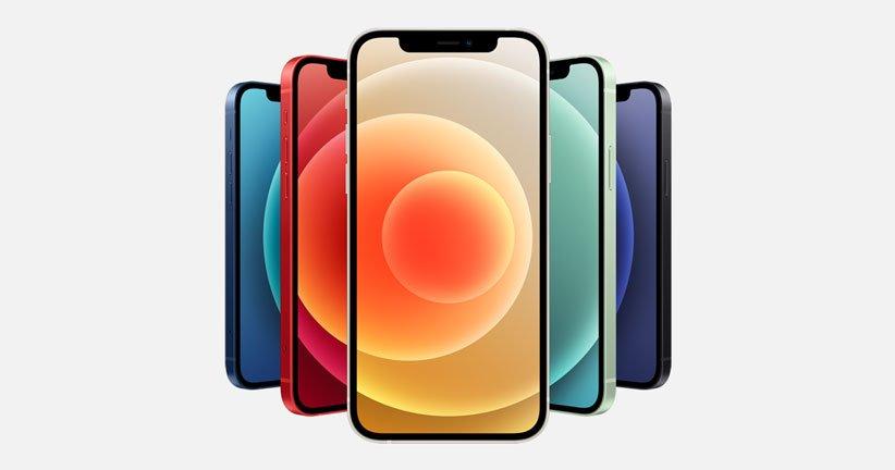اپل و توسعه 6G