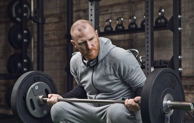 انجام تمرینات تکراری از اشتباهات رایج در ورزش کردن