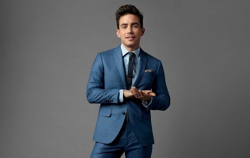 چگونه بلندتر به نظر برسیم؛ ۱۱ اصل طلایی لباس پوشیدن برای آقایان قد کوتاه