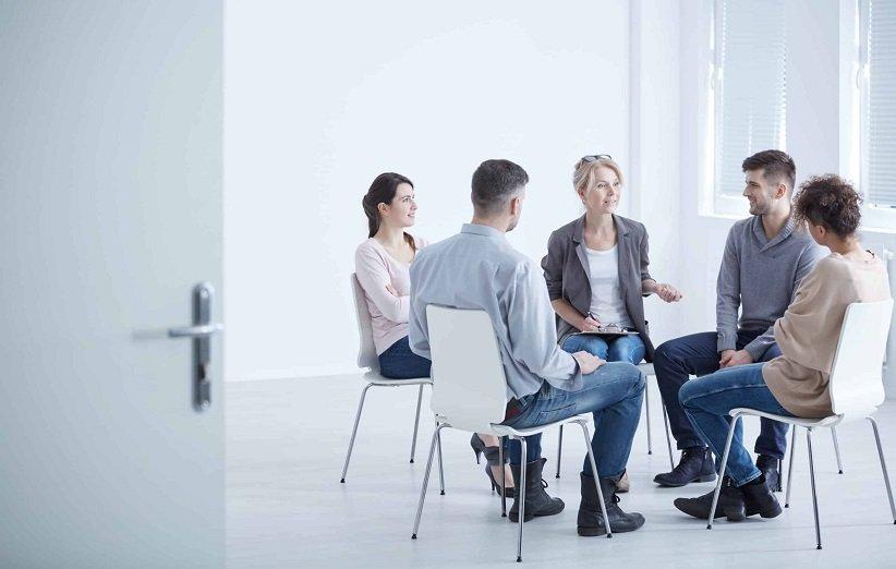 جلسه درمانی اختلال اضطراب اجتماعی