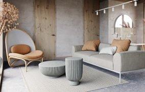 5 ترفند برای ایجاد خانهای با سبک ژاپنی Wabi-Sabi