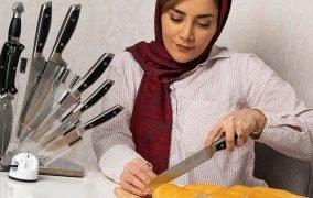 سرویس چاقوی 8 پارچه وینر
