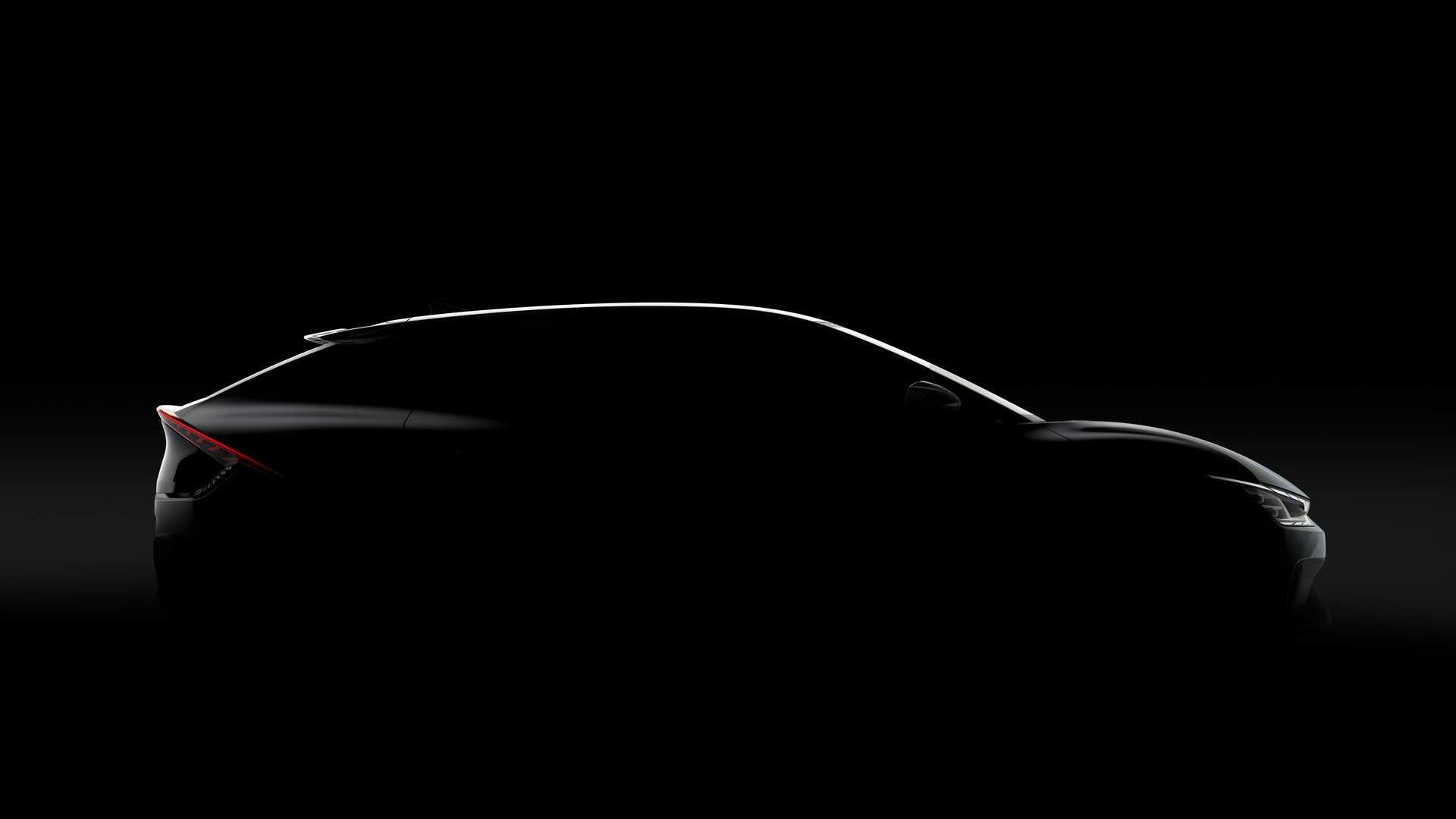 EV6 نخستین خودروی الکتریکی کیا
