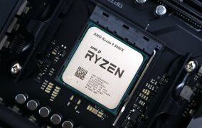 پردازنده AMD Ryzen