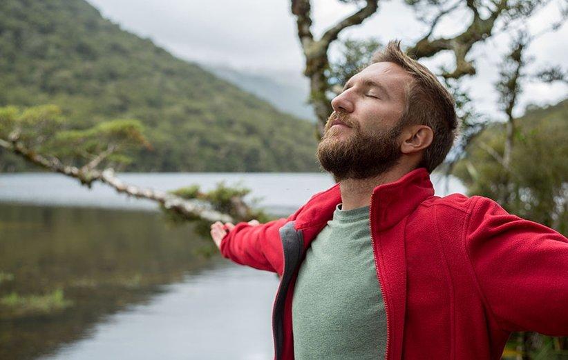 تمرینات تنفسی