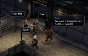 بازی Final Fantasy 7 Ever Crisis