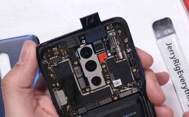 دوربین سلفی پاپآپ