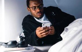 اعتیاد به گوشی هوشمند