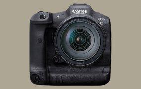 دوربین کانن EOS R1