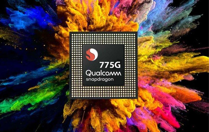 پردازندهی کوالکام اسنپدراگون 775