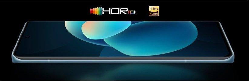 نمایشگر گوشی ویوو X60 پرو