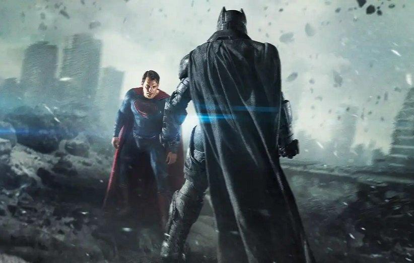 سوپرمن در لیگ عدالت اسنایدر نسبت به قبل متفاوت است