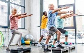 ورزش و سلامت مغز