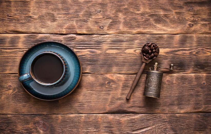 راهنمای کامل آسیاب کردن قهوه بر اساس دمافزار