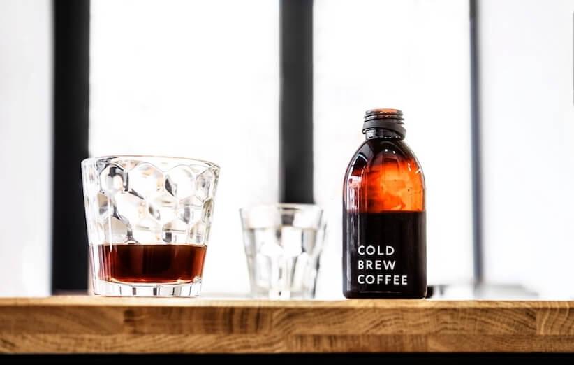 روش آسیاب قهوه - کلدبرو