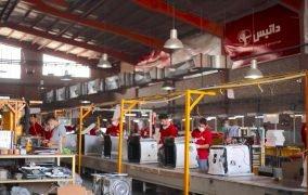 گروه تولیدی صنعتی داتیس