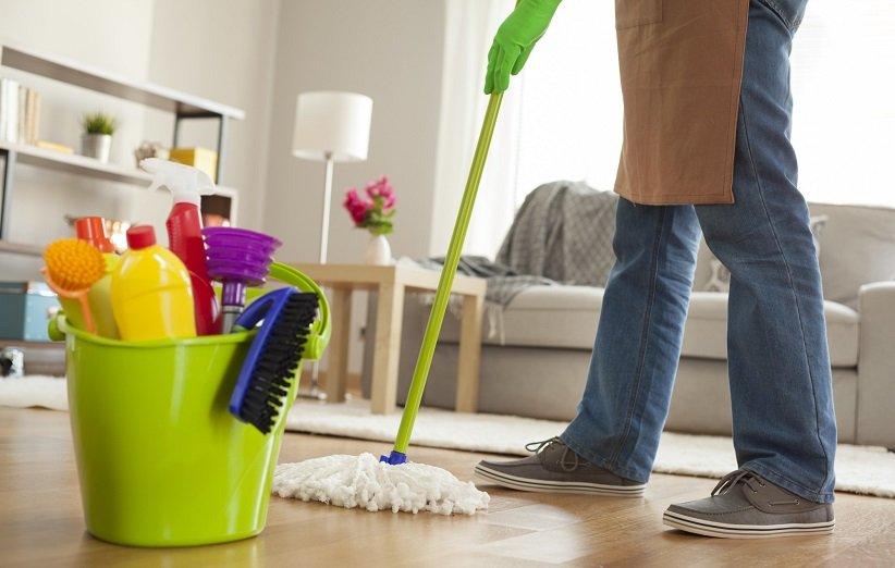 توجه به تمیزی خانه در حساسیت فصلی مهم است.