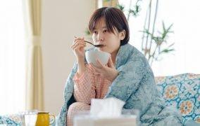 بدترین مواد غذایی برای آنفولانزا و سرماخوردگی