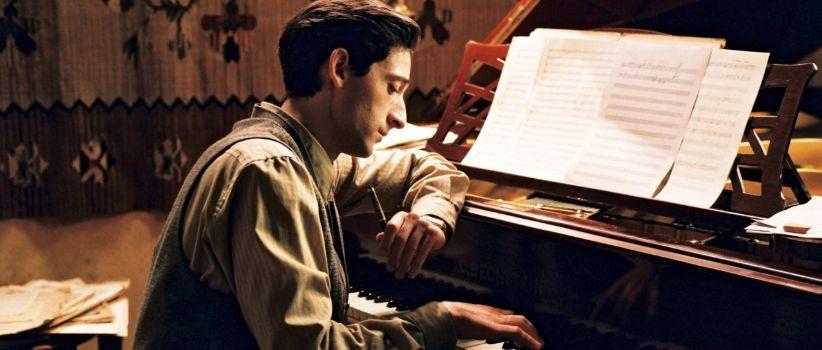 فیلم پیانیست