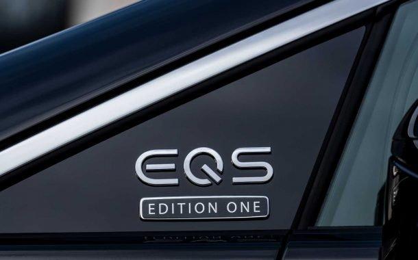 مرسدس بنز EQS 2022