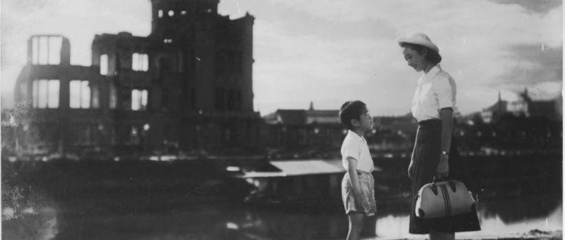 فیلم کودکان هیروشیما
