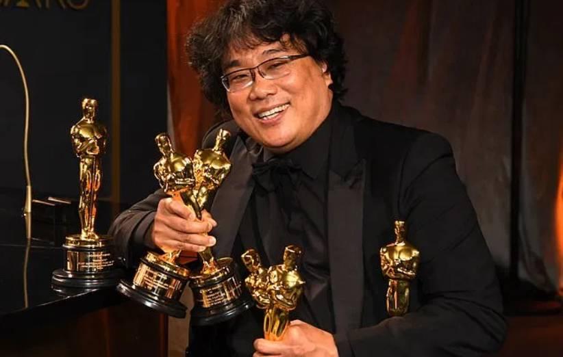 ۳۵ فیلم برتر تاریخ سینما از نظر بونگ جون هو کارگردان اسکاری فیلم انگل