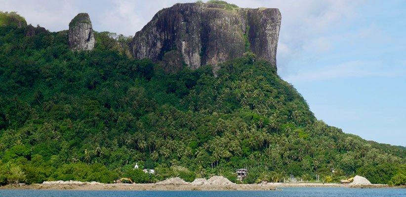 میکرونزی