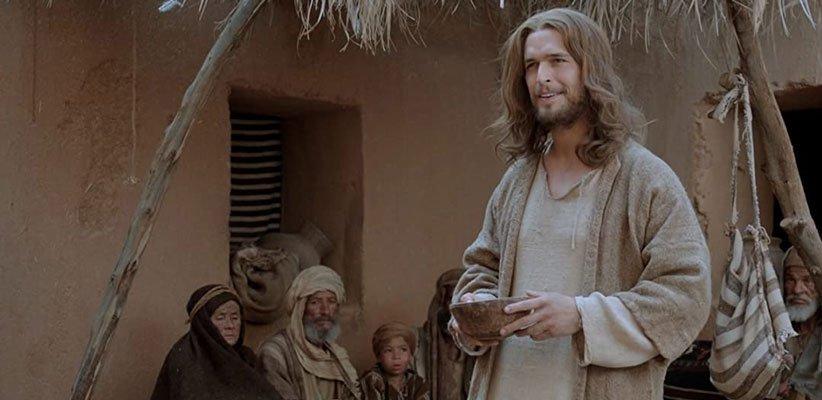 فیلم پسر خدا