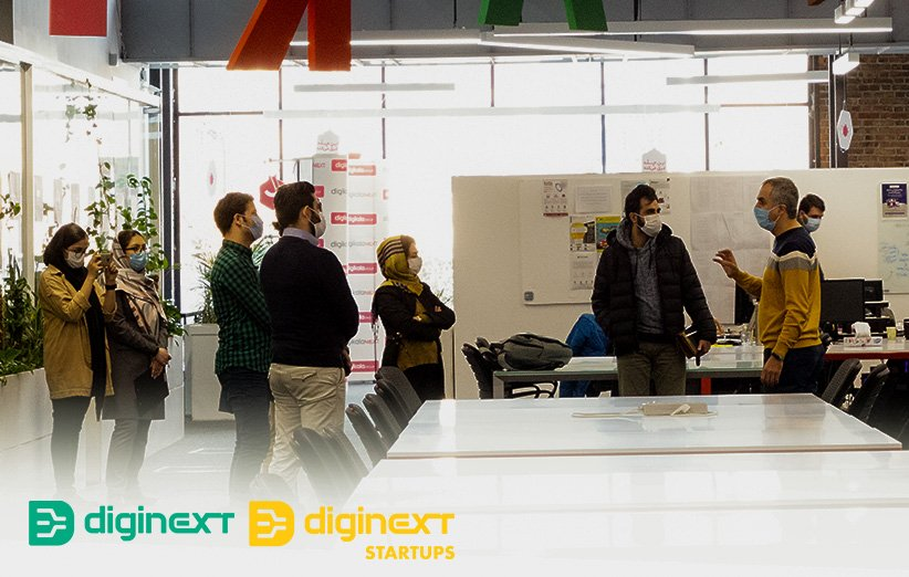 پایانی متفاوت برای چهارمین کمپ استارتاپی دیجینکست؛ تیمها آماده ورود به بازار میشوند