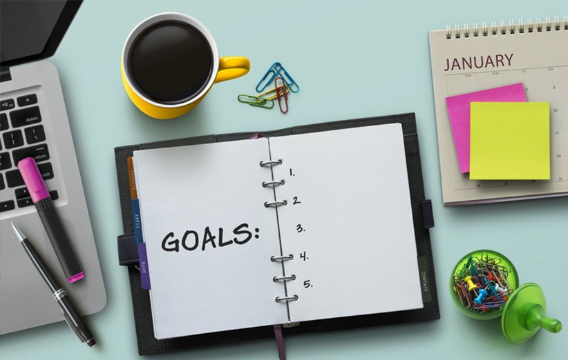 اهمیت هدفگذاری