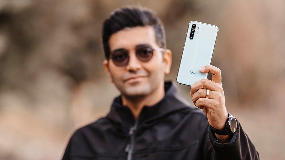 جعبهگشایی و بررسی گوشی جیپلاس X10؛ یک گوشی اقتصادی با ظاهری جذاب