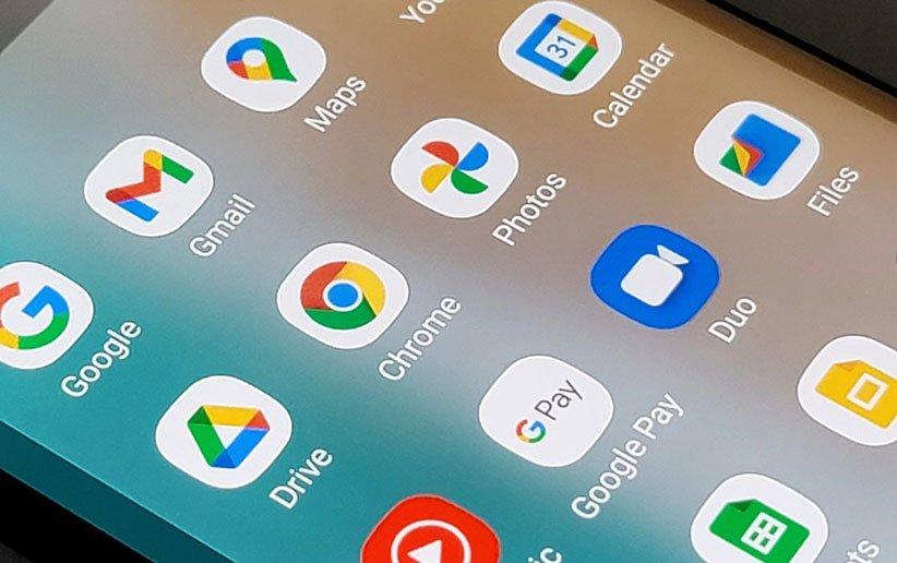 کنفرانس Google I/O 2021