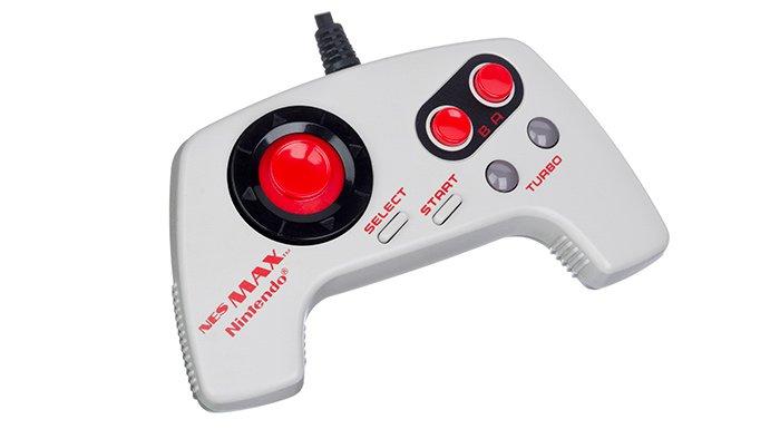 دستهی NES Max