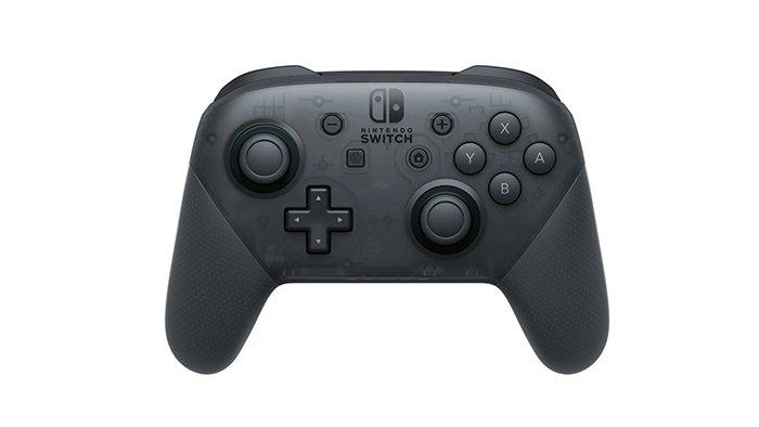 دستهی Switch Pro