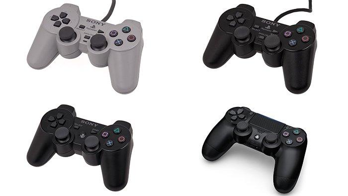 دستهی PlayStation