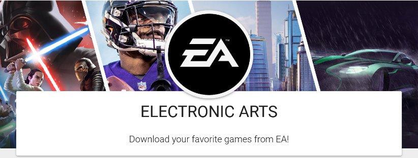 بازیهای رایگان EA Sports برای اندروید
