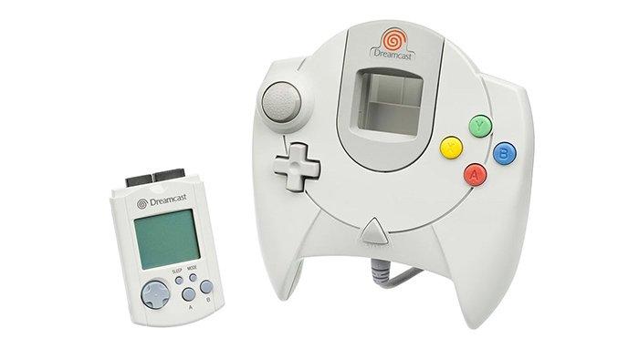 دستهی Sega Dreamcast