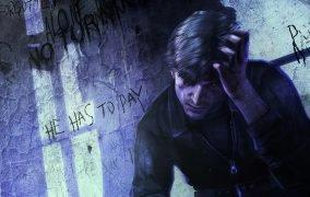 بازی Silent Hill Downpour