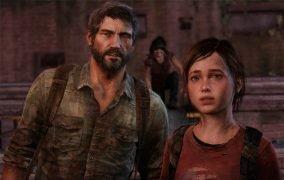 بازسازی Last of Us