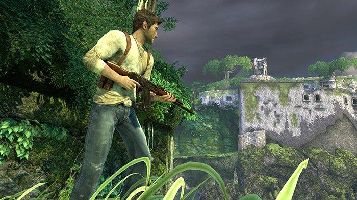 بازی Uncharted 1