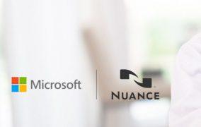 مایکروسافت شرکت Nuanceرا خرید