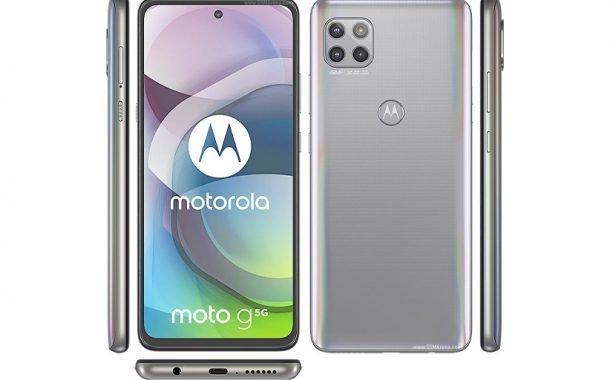گوشی موتو G 5G