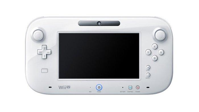 دستهی Wii U