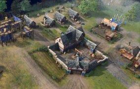 بازی عصر امپراطوریها 4 (Age of Empires IV)