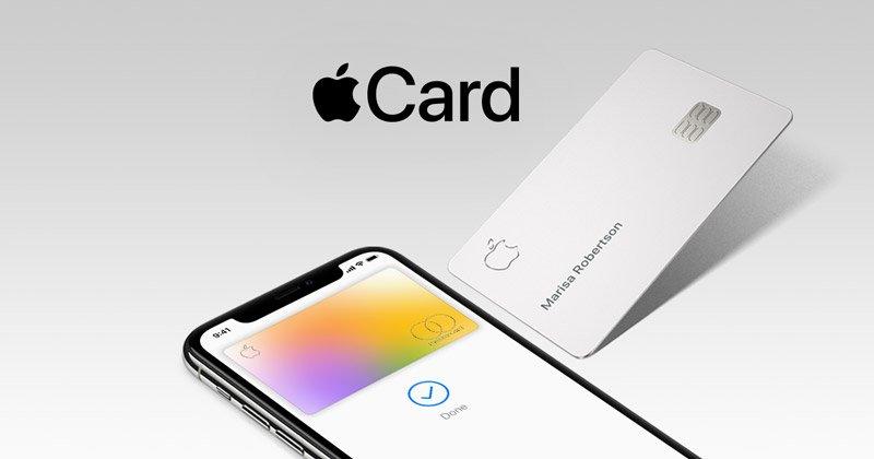 کارت اپل